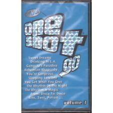 AA.VV. MC7 One Shot '90 Volume 3 / Universal  Sigillata 0731458545149
