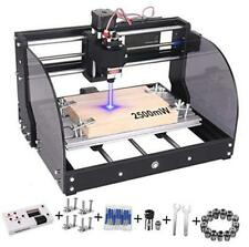 New Listing2 In 1 2500 M W 3018 Pro M Cnc Router Kit Grbl Control 3 Axis Wood Small