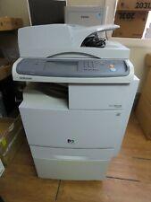 More details for samsung clx-8380nd multifunction printer-scanner-copier