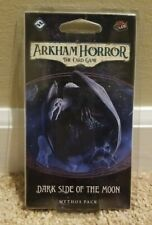 Arkham Horror Card Game LCG Dark Side Of The Moon NEW SEALED RARE FFG
