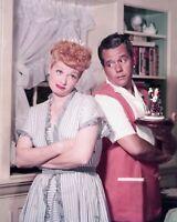 """Lucille Ball """" I Love Lucy """" 5x7 Television Memorabilia Sitcom Desilu"""