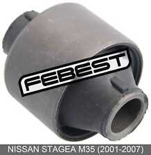 Arm Bushing Front Lower Arm For Nissan Stagea M35 (2001-2007)