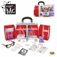 Project MC2 Ultimate Lab Experiment Kit Playset