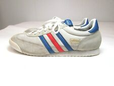 9fd572150aa36 Men's ADIDAS ORIGINALS DRAGON Tri-Color Shoes Sneakers sz 14 red white blue