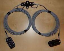 40METER hf dipole, longwire, ham radio, receiver aerial ,hf antenna,qrp