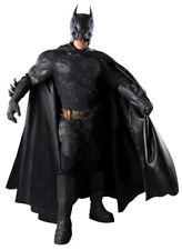 BATMAN Grand Heritage Men's Halloween Costume Dark Knight Collector Suit L 42-46