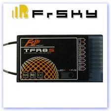 FrSKY TFR8S FASST Compatible 2.4GHz 8-Channel Receiver
