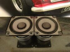 BOSE ACOUSTIMASS CUBE RED LINE SERIES REPLACEMENT FULL RANGE DRIVER SPEAKERS