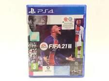 JUEGO PS4 FIFA 21 6050718