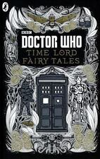 Doctor Who: Time Lord Fairytales, Various