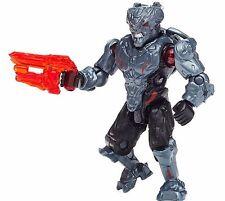 MEGA CONSTRUX (BLOKS) Halo CNC84 Red *PROMETHEAN SOLDIER* Warrior **RARE**