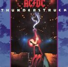 AC/DC 7'' French Single 45 - Thunderstruck PC Promo - VG RARE