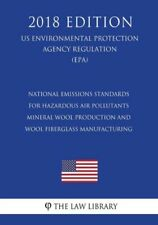 National Emissions Standards for Hazardous Air Pollutants - Mineral Wool Pr...