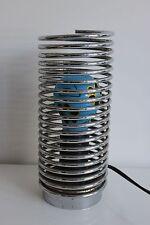 RARE LAMPE RESSORT JO-JO par HARVEY GUZZINI DESIGN Années 70