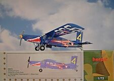 Herpa Wings 1 72 Pilatus PC-6 Turbo Porter Austria Air Force 580274