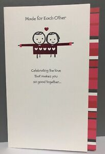 Happy Anniversary Love Husband And Wife Celebrating American Greetings Card