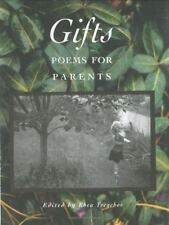 Gifts: Poems for Parents-ExLibrary