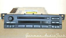 BMW E46 BUSINESS CD MP3 AUX PLAYER RADIO CD53 2002 2003 2004 323 325 328 330 M3