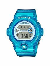Casio Women's Baby-G For Running Series Watch BG6903-2B