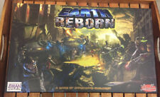 Earth Reborn Boardgame-English