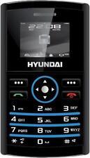Handy Telefon günstig klein Hyundai MB-108 Pocket Phone - Schnäppchenpreis! NEU✔