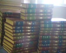 Britannica The GREAT BOOKS of the Western World Complete 54 Volume Set