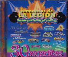 Los Telez,Grupo Aventura,DKDAZ,Grupo super T,Los Karos,Super Auto,Grupo Sonador