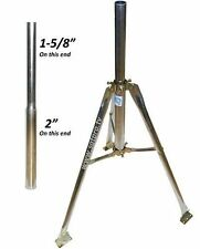 3FT-Antenna-Tripod-Mount-Satellite-DISH-DIRECTV-WISP-WIFI-Mast-Mount-RV  3FT-Ant