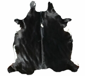NEW LARGE Cowhide Rug  Cowskin Cow Hide Leather Carpet-