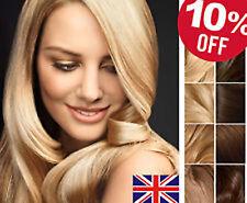 """1g 16"""" 18"""" 20"""" 22"""" 24"""" Micro Ring Easy loop 100% Human Hair Extensions 1 gram g"""