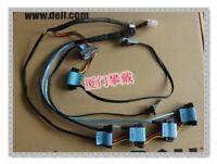 Dell PowerEdge T420 T320 Non-Hot Machine SAS H700 H200 Hard Drive Cable NFJ71