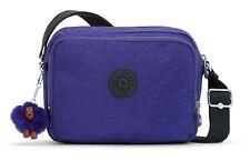 Kipling Silen Small Shoulderbag Summer Purple