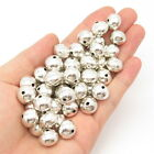 Old Pawn Native American 925 Sterling Silver Navajo Pearls Set of 54 Ball Beads