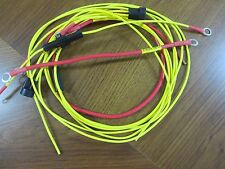 Headlight & Tail Light Wiring Harnesses for Cub Cadet Serial #29409 & Above