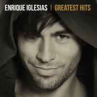 Enrique Iglesias - più Grande Hits CD Nuovo