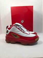 Reebok Iverson Legacy Basketball Shoes Mens Size 11
