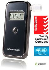 Andatech Zenith Alcohol Breathalyser - AL7000