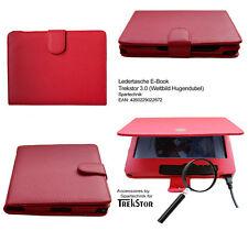 Tasche für Trekstor 3.0 von Hugendubel Weltbild E-Book Trekstor 3 Case rouge rot