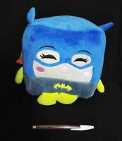 Batgirl Peluche Cubo Kawaii Cubes Dc Comis Nuovo 20x20 Cm Misura XL Batman Joker