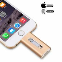 8-128 GB OTG Memory Stick USB 2.0 Flash Drive Memory Pen for iPhone iPad Android