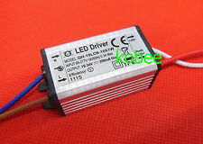 AC85V-265V to DC15V-34V 350mA High Power LED Power Supply Driver 6-10X1W