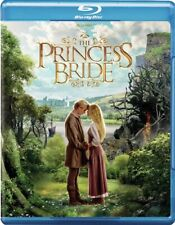The Princess Bride New Sealed Blu-ray Robin Wright Cary Elwes