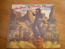 FREDDY FENDER - THE BEST OF FREDDY FENDER