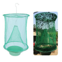 Hang Capture Fly Catcher Mosquito Repellent Mesh Net Insects Pest Control