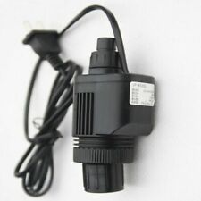 Aquarium Black Water Pump Filter Bucket Original Pump Accessories 6W 400L/H