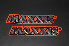 +067 Maxxis Reifen Pneu Tires Aufkleber Decal Sticker Autocollant Motorrad 3M gl