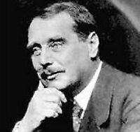 Talking Audio Book HG Wells The Classic Science Fiction Collection on 3 MP3 CDs