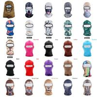 Multi-Color 3D Animal/Camo Face Mask Neck Scarf Headwear Mask Fishing Outdoor
