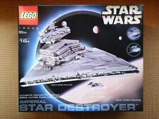 Lego Star Wars 10030 Imperial Star Destroyer Ultimate Collector Series MISB!!