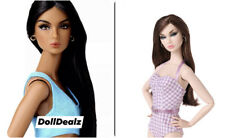 INTEGRITY Doll LILITH BLAIR NATURAL HIGH & Integrity POPPY PARKER BEACH BABE
